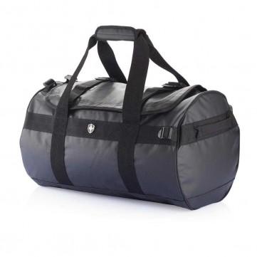 Swiss Peak duffle backpack, blackP775.202