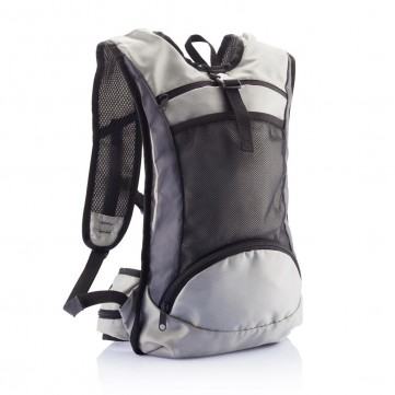 PVC free activity backpack, greyP775.402