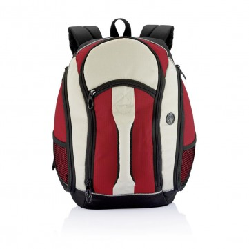 Missouri backpack, redP775.124