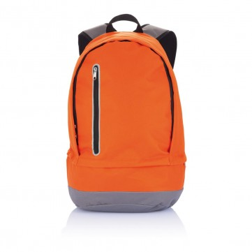 Utah backpack, orangeP775.598