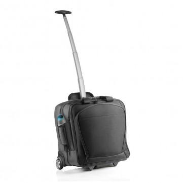 Office trolley bag, blackP776.112