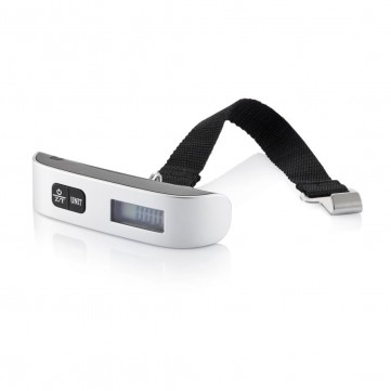 Electronic luggage scale, silverP820.112