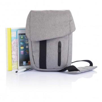 Osaka tablet bag, greyP820.701