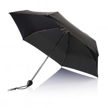 """19.5"""" Droplet pocket umbrella, blackP850.011"""