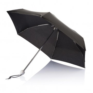 "19.5"" Droplet pocket umbrella, whiteP850.013"
