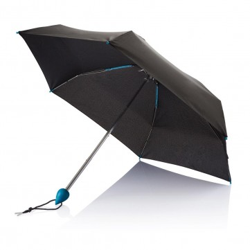 "19.5"" Droplet pocket umbrella, blueP850.015"