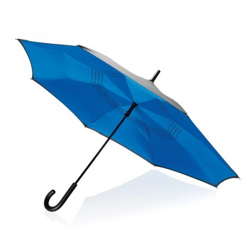 "23"" manual reversible umbrella,P850.09-config"