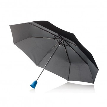 "21,5"" Brolly 2 in 1 auto open/close umbrella, blueP850.115"