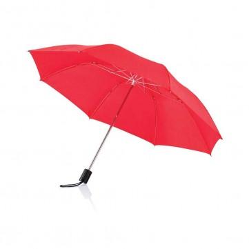 """Deluxe 20"""" foldable umbrella, redP850.264"""