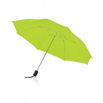 "Deluxe 20"" foldable umbrella, greenP850.267"