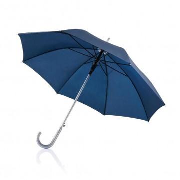 """Deluxe 23"""" aluminium umbrella, blueP850.285"""