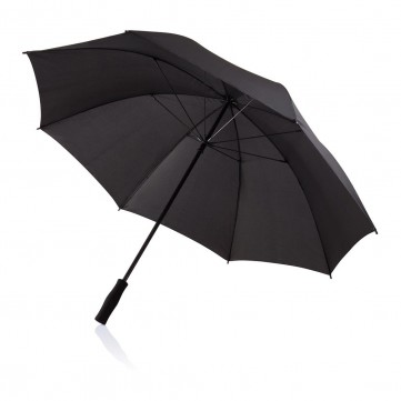 "Deluxe 30"" storm umbrella, blackP850.301"