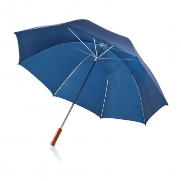 "Deluxe 30"" golf umbrella, blueP850.005"