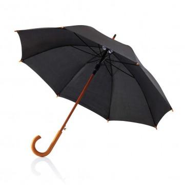 "Deluxe 23"" classic umbrella, blackP850.081"