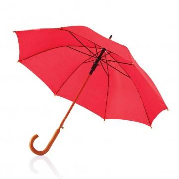 """Deluxe 23"""" classic umbrella, redP850.084"""