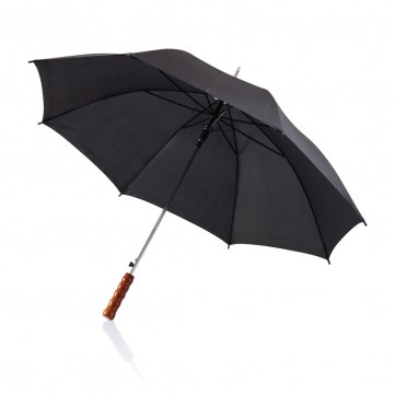 "Deluxe 23"" automatic umbrella, blackP850.201"