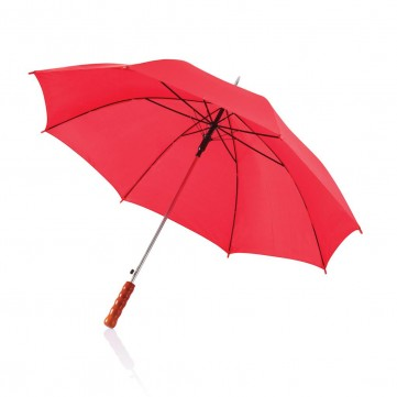 "Deluxe 23"" automatic umbrella redP850.204"