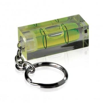 Libelle keychain level, greenP9001