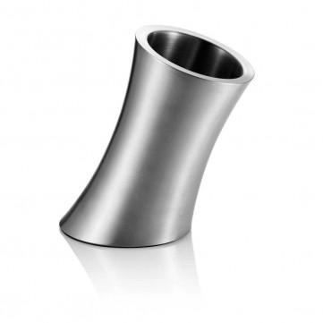 Design wine cooler, silverP915.052