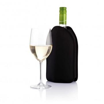Wine cooler sleeve, blackP915.111
