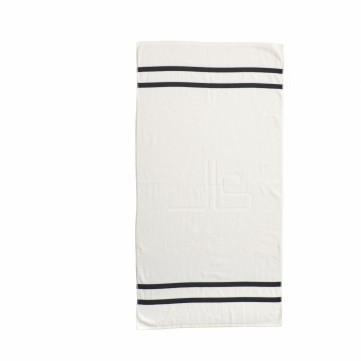 Beach towel Catamaran WhiteSFT301