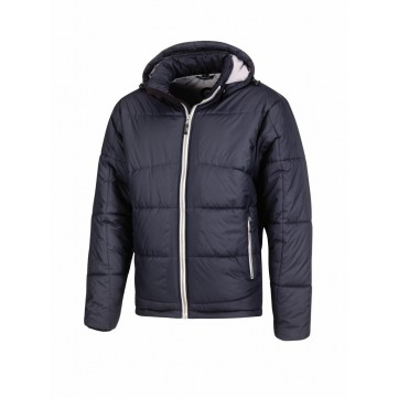 OSLO men jacket navy MT100.302