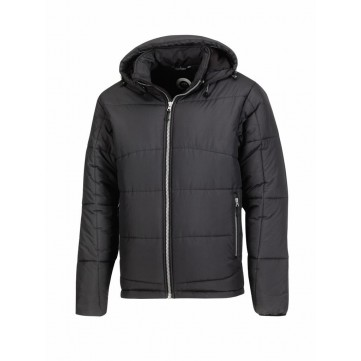 OSLO men jacket black ST100.991