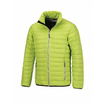 STOCKHOLM men jacket dark lime LT110.403
