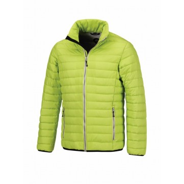 STOCKHOLM men jacket dark lime XLT110.404