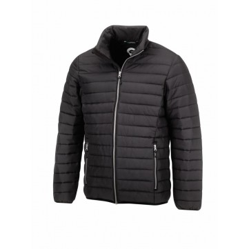 STOCKHOLM men jacket black XLT110.994