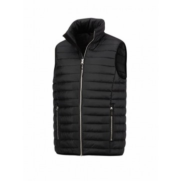 HELSINKI men bodywarmer black XLT120.994