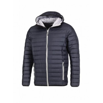 WARSAW men jacket navy XXXLT130.306