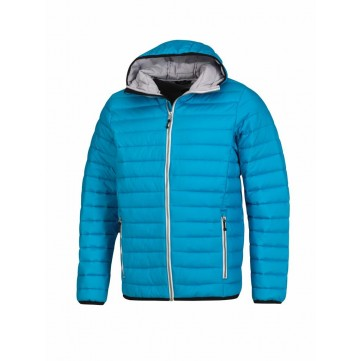 WARSAW men jacket blue heaven MT130.352