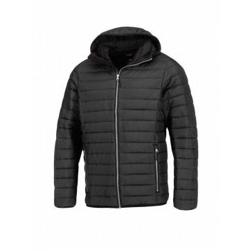 WARSAW men jacket black MT130.992