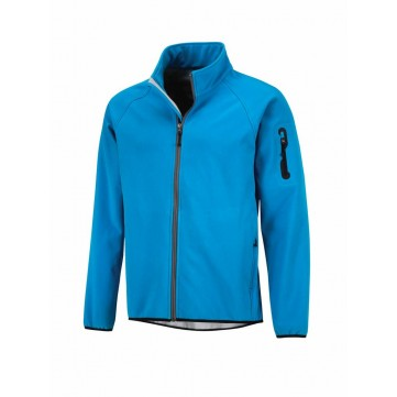 SOFIA men jacket blue heaven ST140.351