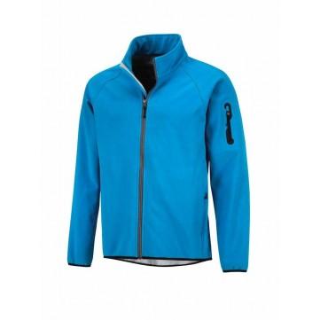 SOFIA men jacket blue heaven MT140.352