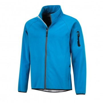 SOFIA women jacket blue heaven ST440.351
