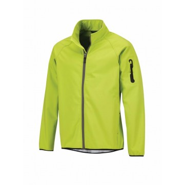 SOFIA men jacket dark lime XLT140.404