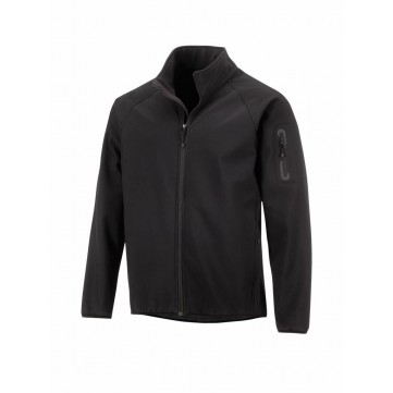 SOFIA men jacket black XXXLT140.996