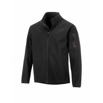 SOFIA men jacket black XXXLT140.996