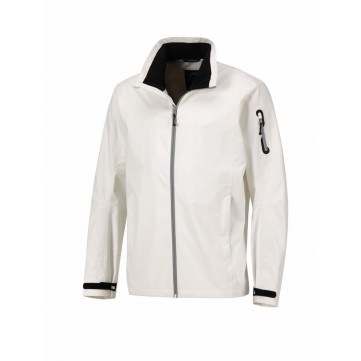 BRUSSELS men jacket white XLT150.014