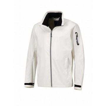 BRUSSELS men jacket white XXXLT150.016