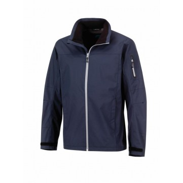 BRUSSELS men jacket navy XXXLT150.306
