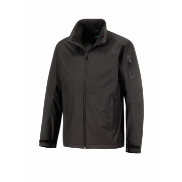 BRUSSELS men jacket black XXLT150.995