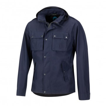 DUBLIN men Jacket Navy MT160.302