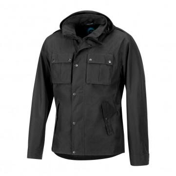 DUBLIN men Jacket Black ST160.991