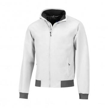 HAMBURG men Jacket White ST170.011