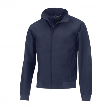 HAMBURG men Jacket Navy ST170.301