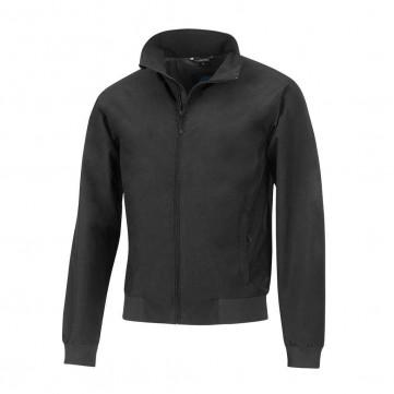 HAMBURG men Jacket Black ST170.991