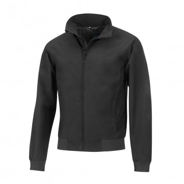 HAMBURG men Jacket Black XLT170.994